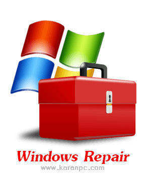 Windows Repair 4 Full Version