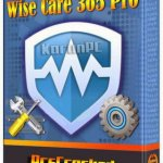 Wise Care 365 Pro 3.92 Build 350 Final Crack + Portable