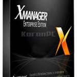 Xmanager Enterprise 5.0544 + Key