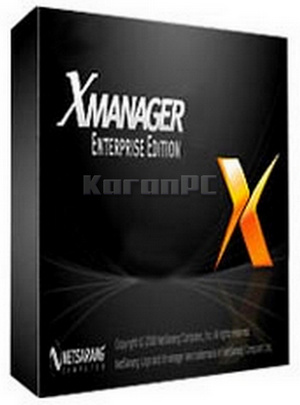 Xmanager Enterprise
