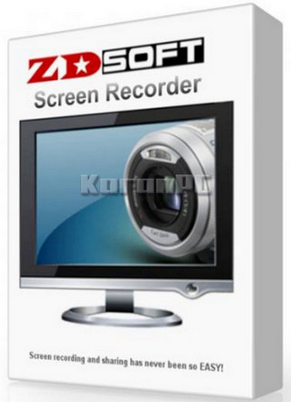 ZD Soft Screen Recorder 9