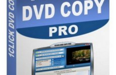 1CLICK DVD Copy Pro 5.2.0.4 [Latest]