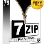7-Zip 15.12 Final Free Download