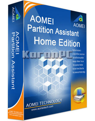 AOMEI Partition Assistant 6.5 Free Download