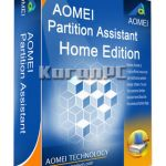 AOMEI Partition Assistant 6.0 Key [Latest]