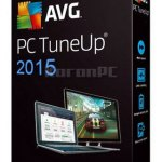 AVG PC Tuneup 2016 16.12.1.43164 Key [Latest]