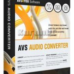 AVS Audio Converter 8.0.2.541 Patch is Here!