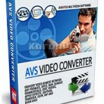 AVS Video Converter 9.1.4.574 Crack is Here!