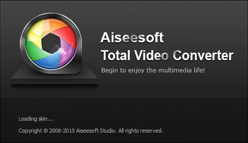 Download Aiseesoft Total Video Converter Full
