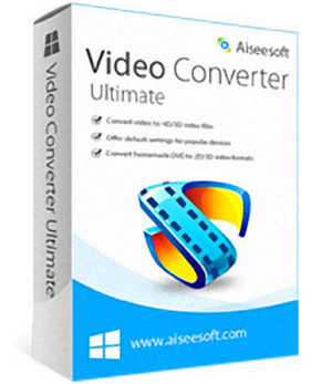 Download Aiseesoft Video Converter Ultimate Full