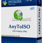 AnyToISO Professional 3.8.0 Build 560 + Portable