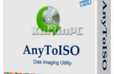 AnyToISO Professional 3.9.3 Build 631 + Portable [Latest]
