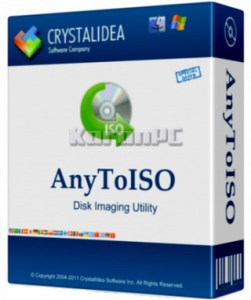 Download AnyToISO Pro Full