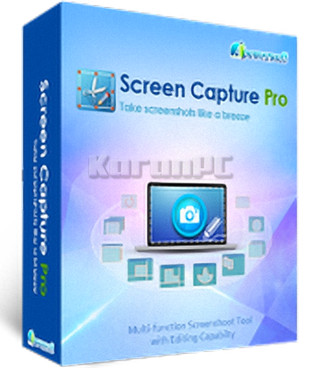 Apowersoft Screen Capture Pro Full Download