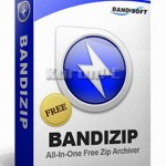 Bandizip 5.09 Build 12652 Final