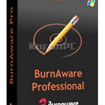 BurnAware Professional 8.7 Patch [Latest]