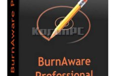 BurnAware Professional 11.7 + Portable [Latest]