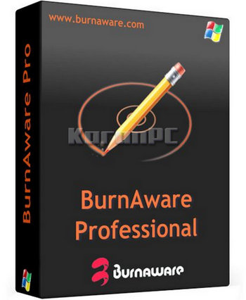 BurnAware Professional v10.5 Final + Patch Clean.socrate