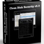 Clean Disk Security 8.06 Key is Here!