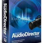 CyberLink AudioDirector Ultra 8.0.2031.0 [Latest]