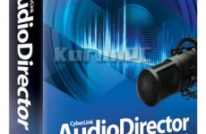 CyberLink AudioDirector Ultra 8.0.2406.0 [Latest]
