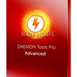 DAEMON Tools Pro Advanced 6.2.0.0496