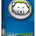 Deep Freeze Server Enterprise 8.30.270.4890