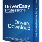 DriverEasy PRO 4.9.12.7325 Crack [Latest]
