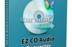 EZ CD Audio Converter 8.2.2.1 Free Download + Portable