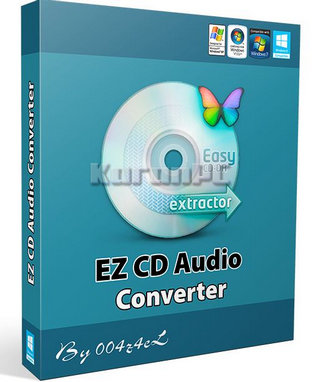 EZ CD Audio Converter 7 Ultimate Full Version