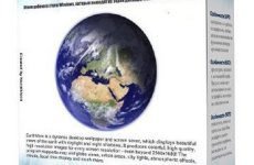 DeskSoft EarthView 5.20.0 + Maps Download