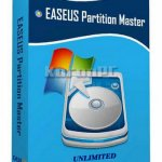 EaseUS Partition Master 11.9 All Edition [Latest]