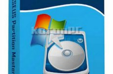 EASEUS Partition Master 13.5 Unlimited Edition Download