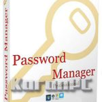 Efficient Password Manager Pro 5.22 Build 529 + Portable