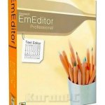 EmEditor Professional 15.6.0 Final Patch