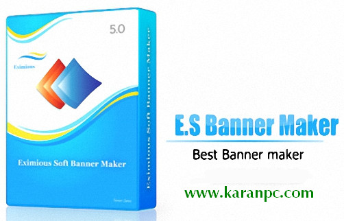EximiousSoft Banner Maker Full Download