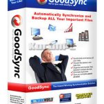 GoodSync Enterprise 10.7.8.8 [Latest]