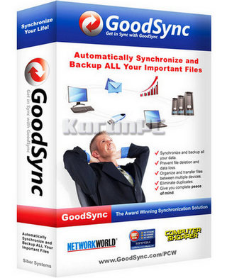 GoodSync Enterprise