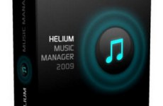 Helium Music Manager 14.3 Build 16274 + Portable
