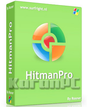 Download Hitman Pro Product full