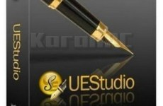 IDM UEStudio 19.00.0.24 Free Download