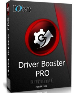 IObit Driver Booster 6 Free Download
