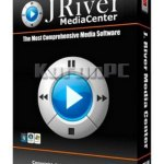 J River Media Center 21.0.30 Patch [Latest]