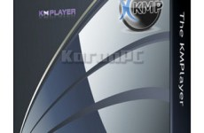 KMPlayer 4.2.2.22 Free Download + Portable