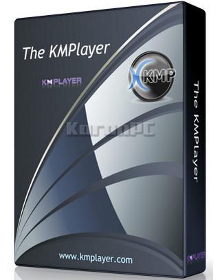Phiên bản cuối cùng KMPlayer 4