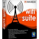 Maxidix Wifi Suite 15.9.2 Build 890 Activated