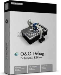 Download O&O Defrag Professional Full