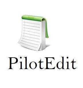 pilotedit serial number
