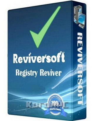 Download ReviverSoft Registry Reviver Full