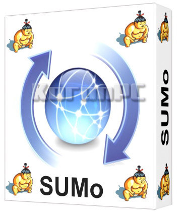 KC Softwares SUMo